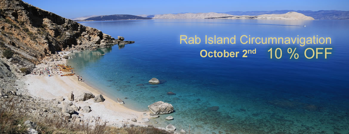 October on Rab